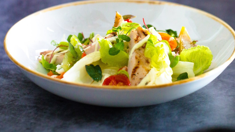 Pappagallo Salad