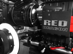 M.A. RED DRAGON COOKE S5 BR