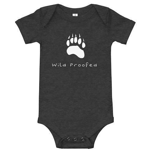 Wild Proofed Onesie