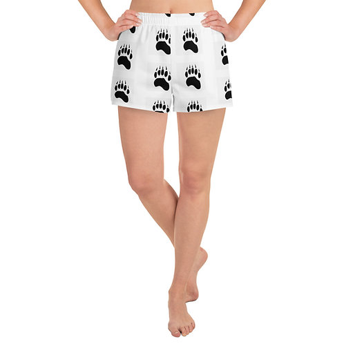 Women's GRIZZLY Short Shorts