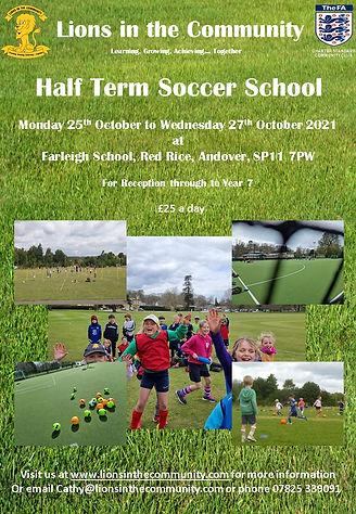 Oct 3 day Soccer School Poster.JPG