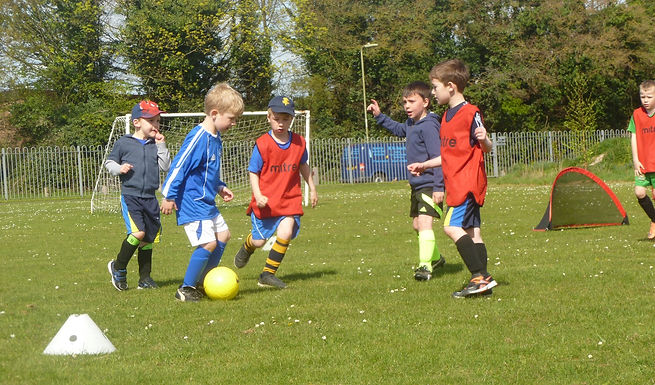 Soccer and Multi Activity Schools