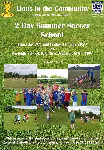 2 day Summer Soccer School Poster.jpg