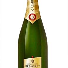 Le Millésimé, Champagne Gremillet 2009