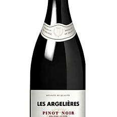 Pinot Noir Grande Cuvee IGP, Les Argelieres 2017