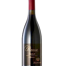 Ripassa della Valpolicella Superiore, Zenato Half Bottles 2015