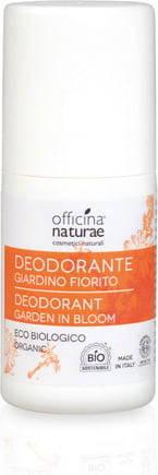 Garden in bloom deodorant