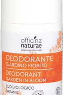 Garden in bloom deodorant