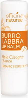 Organic Nourishing Lip Balm Quince