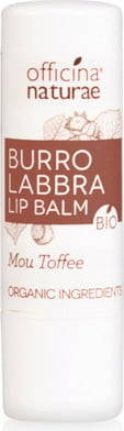 Organic Protective Lip Balm Toffee