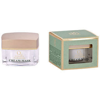 Q10 intensief florasomen crème masker