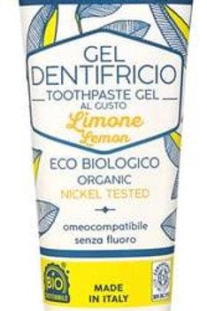 Tandpasta Lemon