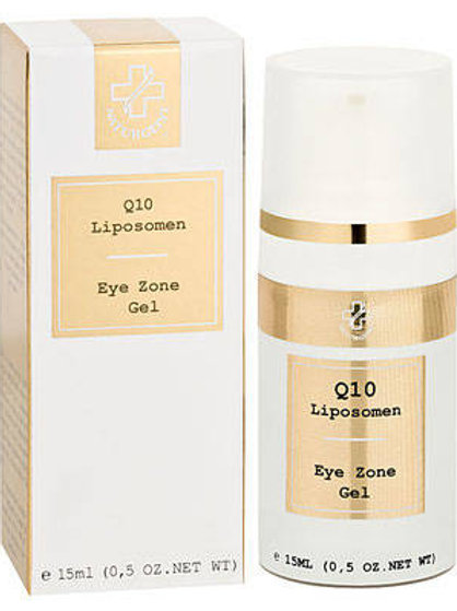 Q10 liposomen eye zone gel