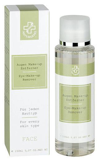Oog make-up reiniger (vegan)