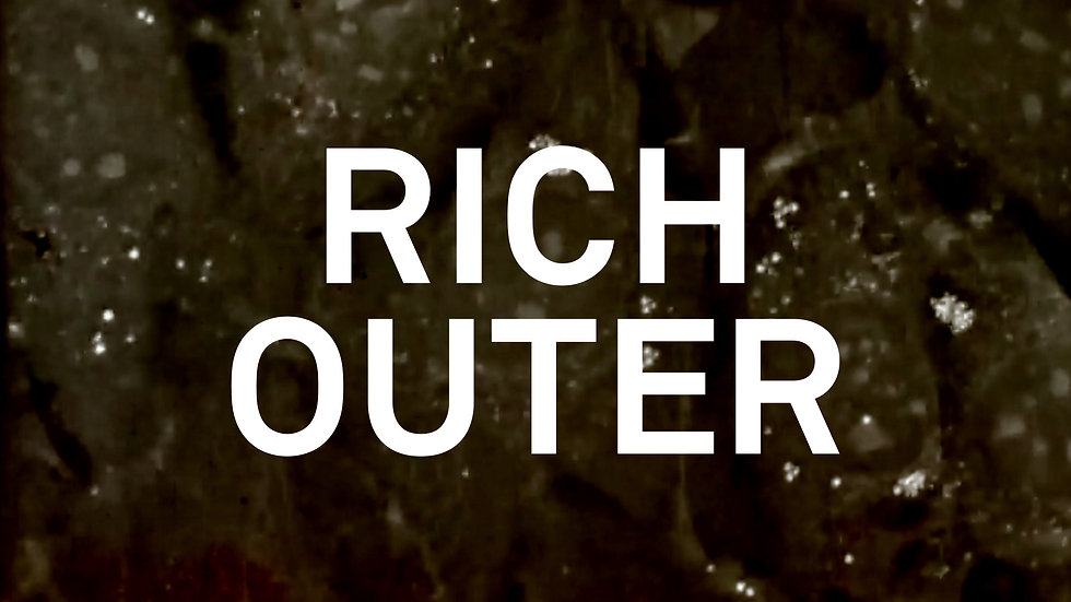 Rich Outer Sheathes Video