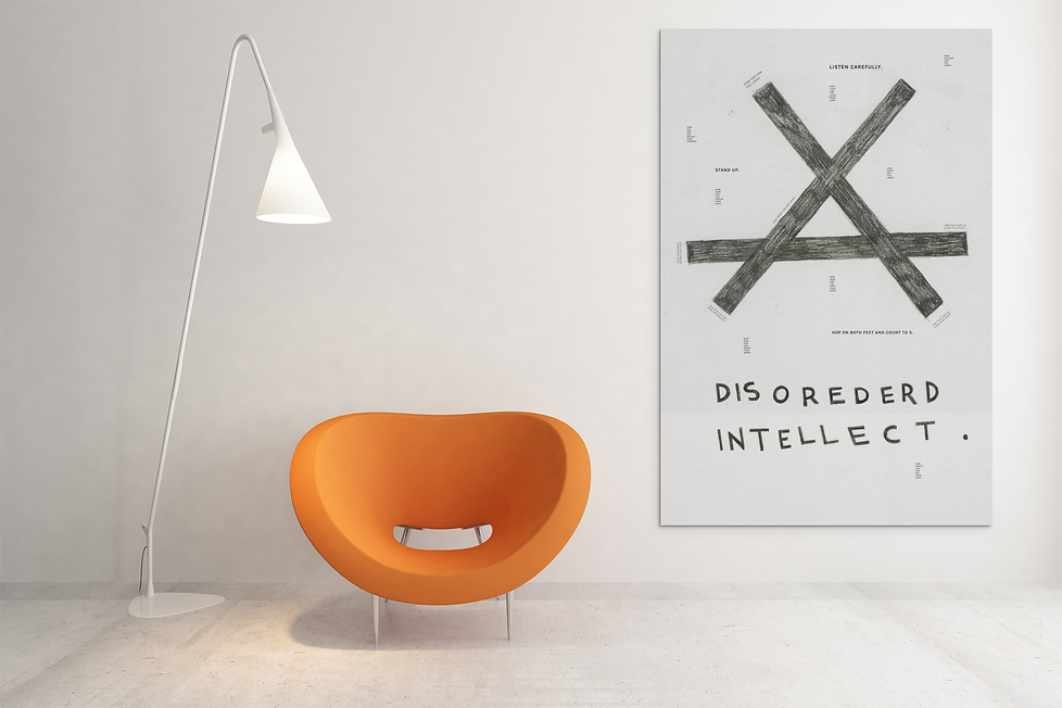mockup-of-a-vertical-art-print-placed-in