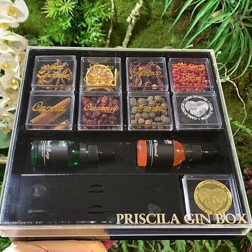 Box Gin Personalizado