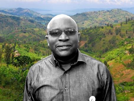 Launching Rwanda Cluster