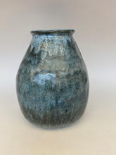 Honorable Mention, Sculpture/Ceramics - Coil Vessel, Hannah Tejedor