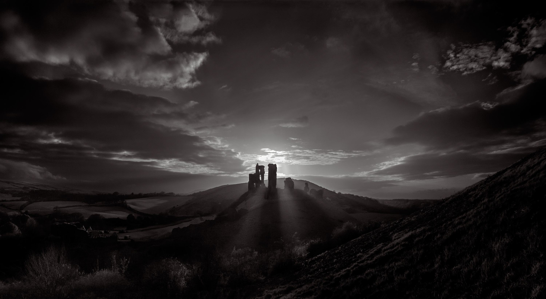 Ann Christensen Award - Corfe Castle, Isle of Purbeck, England