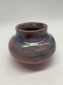 Vase - Kimball Grier