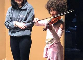 Oddfellows offers Musical Mentoring for kids starting October 5