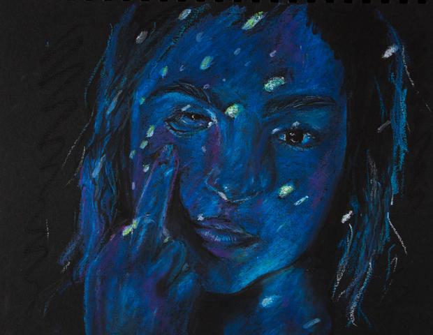 Dragging - Brianna Melillo