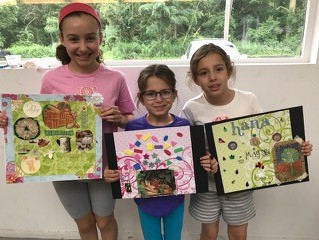 Guilford Art Center Announces 2021 Summer Youth Program