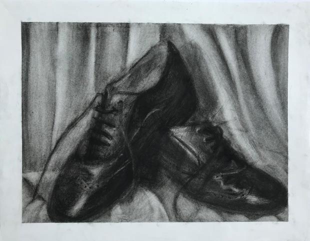 Without Feet - Hana Greif