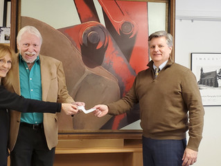 Future Choices Founder Gifts $20,000 to Shoreline Arts Alliance to Ensure Continuation of Program