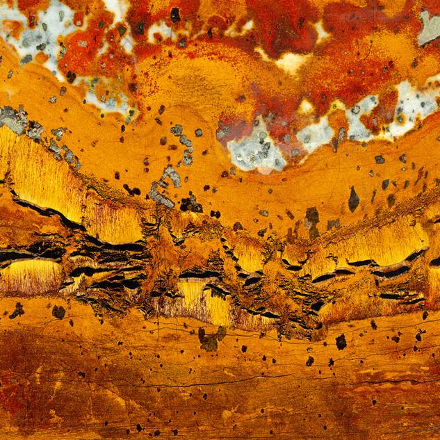 4. Anasazi Sunset by George Fellner