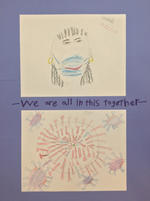 We Are All In This Togehter - Natalie Tolchin