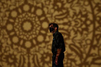 Masquerade - Sylvia Sonenstein