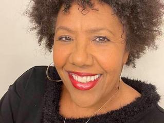 Kimberley Wilson's one woman show A Journey