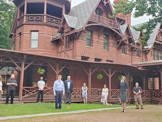 Shoreline Arts Alliance: Reopening CT Arts Venues