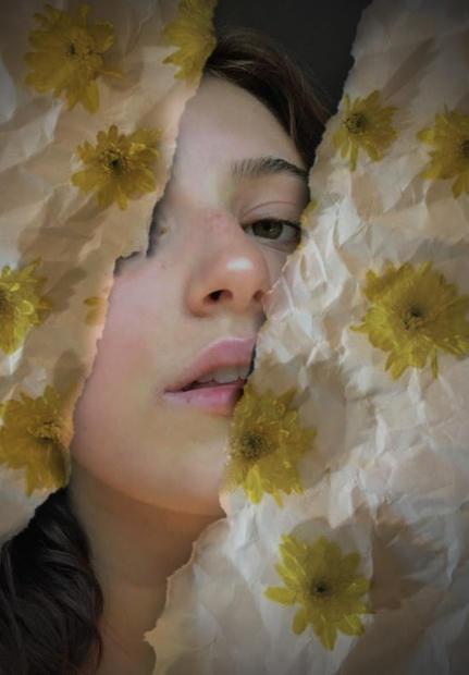 2nd Place Photography - Untitled, Ava DiMatteo