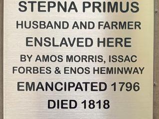 Witness Stones Memorials Will Recall Lives of EnslavedIndividuals in New Haven
