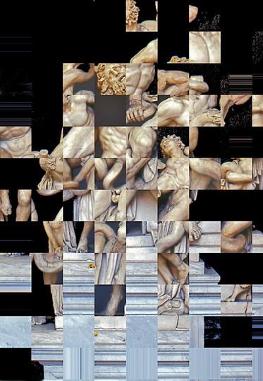 Deconstruction - Fred Verillo