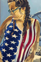 I Like America & America Likes Me - Alex Ranniello