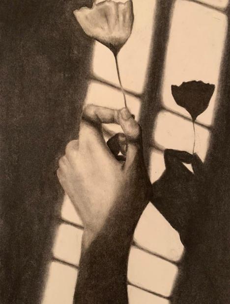Hand - Nicole Stevens