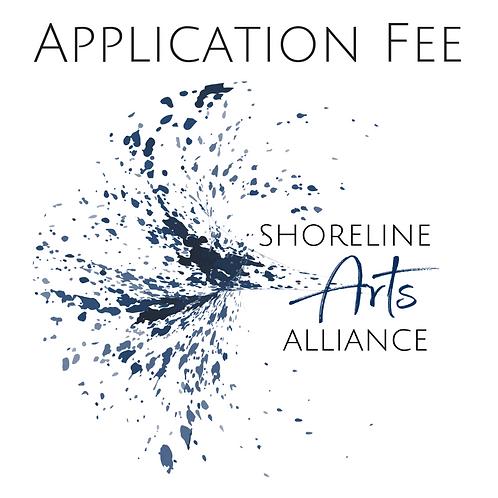Top Talent Application Fee