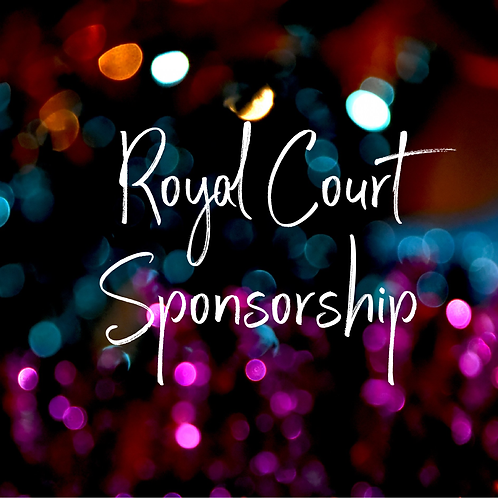 Royal Court Sponsorship