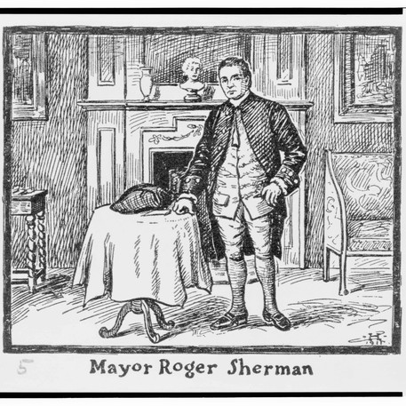 Why You Should Care About Roger Sherman's 300th Birthday