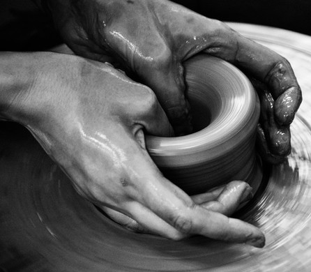 The Potter - Terry Russo