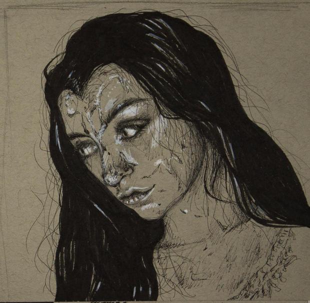 Urning - Brianna Melillo
