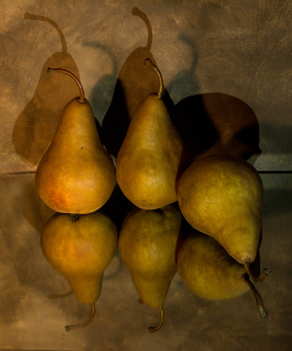 Pears - Terry Russo