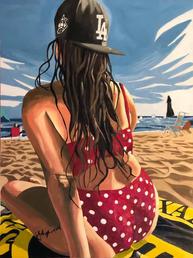Summer Bummer - Alex Ranniello