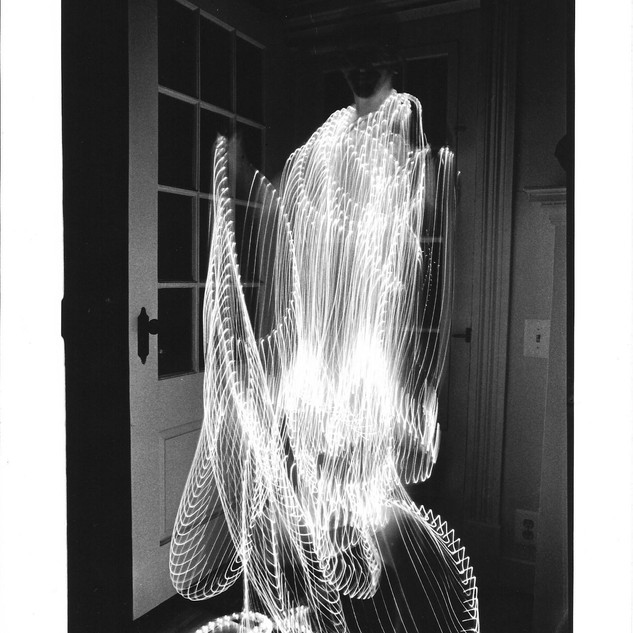 30. Vortex Series - See Me by Ioana Barac