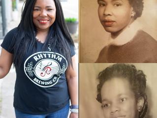 Inspiration from a Local Sensation:Entrepreneurs as Living Black History with Alisa Bowens-Mercado