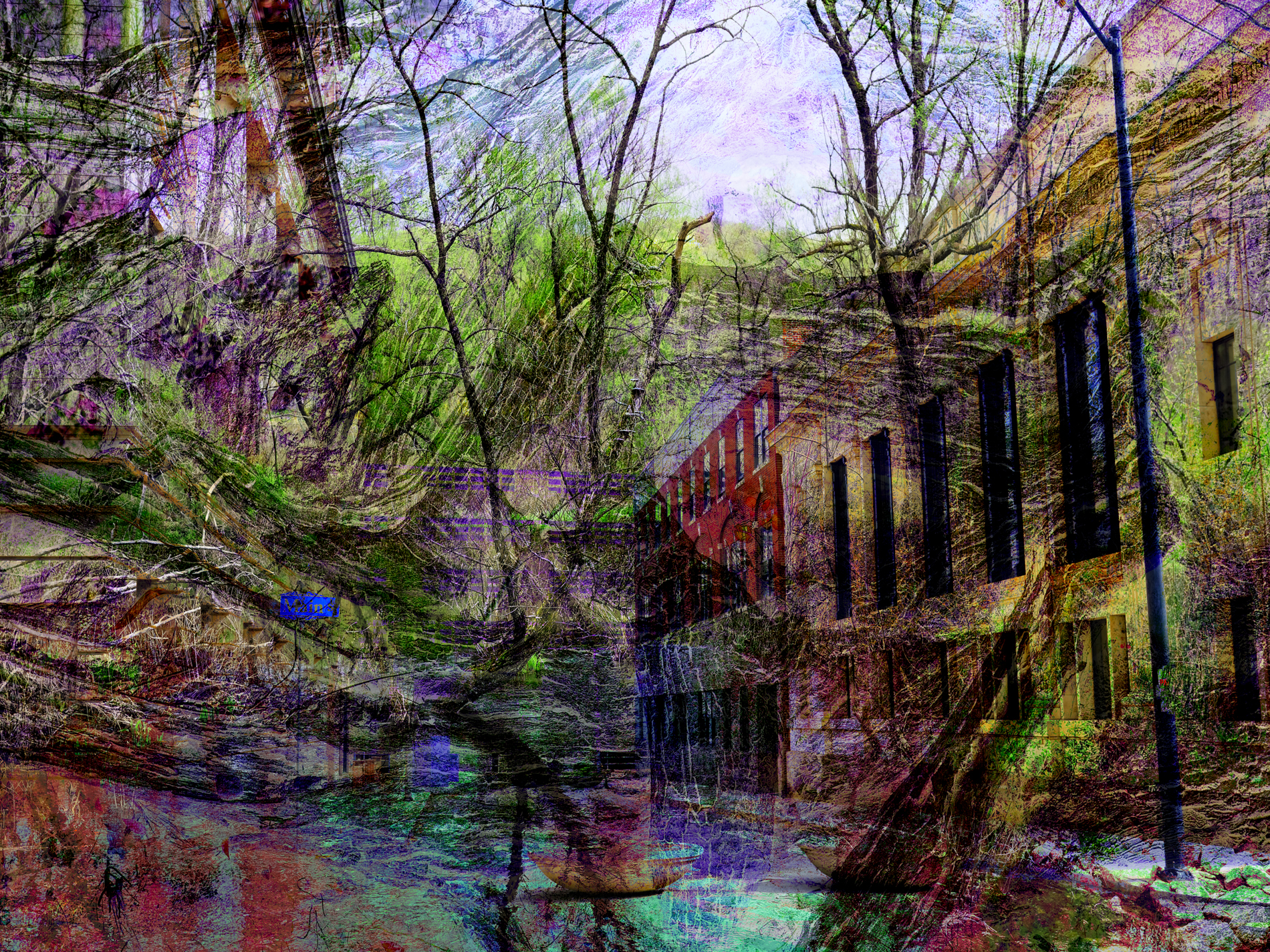 Honorable Mention - Main Street